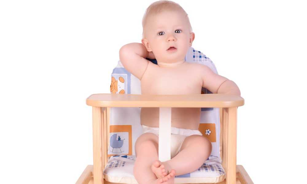 Best Baby High Chairs of 2018 - Complete Reviews with Comparison