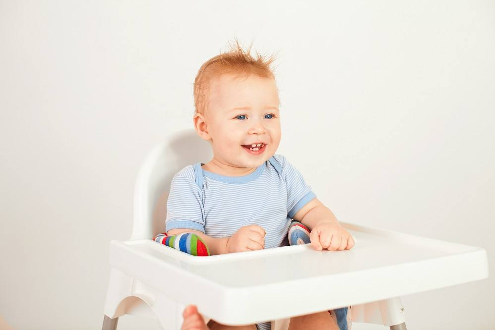 How to Fold High Chairs: Instructions for Cosco and Graco Highchairs