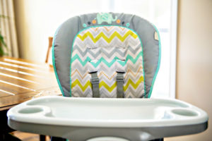 Can You Buy High Chair Covers?