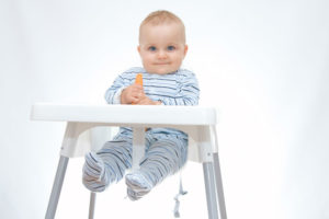 High Chair vs Booster Seat