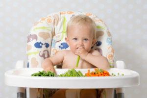 Baby Bjorn High Chair Review