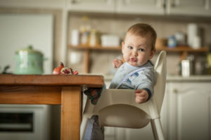 Best High Chair for Baby Led Weaning in 2019: Complete Reviews with Comparisons